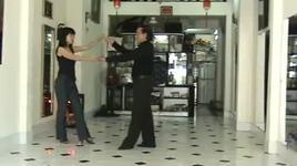 paso doble lop 3 - dancesport