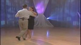 slow (intermediate level) - slide rock - dancesport