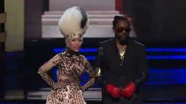 best rap album (2011 grammy awards) - eminem