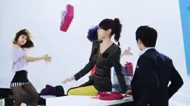 paparazzi (mv) - kan mi youn, eric, kim hyun joong