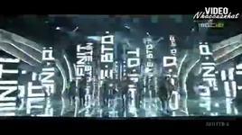 btd - before the dawn (music core live 5/2/2011) - infinite