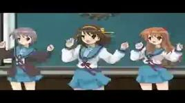 hare hare yukai - aya hirano, minori chihara, yuko goto