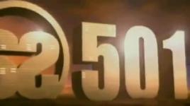 because i'm stupid  - ss501