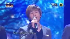 my everything (live) - super junior