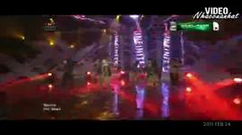 btd - before the dawn (live) @ m! countdown live 24/2/2011 - infinite