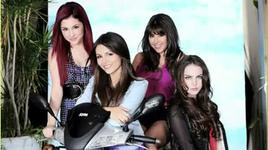 song 2 you - victoria justice, victorious cast