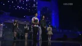 dream of goose (dream high special concert) - 2pm, iu, eun jung (t-ara), suzy (miss a), kim soo hyun