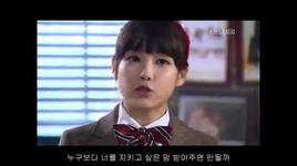 can't i love you (ost dream high) - iu, soo hyun