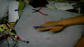 pen spinning promo - dang cap nhat