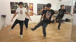 funny dance - 365