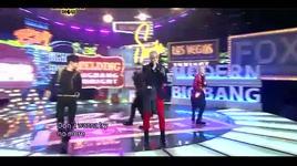 tonight (the big bang show) - bigbang