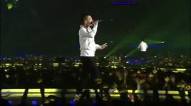 oh my baby (big show 2009 live) - bigbang