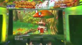 aing heart (music core 101203) (live) - orange caramel