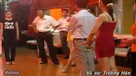 bebop - dancesport