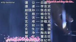 khoan thu (ost thien long bat bo 2003) - vuong phi (faye wong)