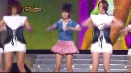 queen star dance battle - iu