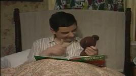 mr bean geht schlafen - mr.bean