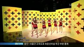 genie (live hd 3) - snsd