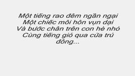 de danh (lyrics) - ai phuong