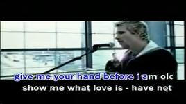 take me to your heart (lyrics) - michael learns to rock