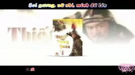 thiet tuong quan - bosco wong (huynh tong trach)