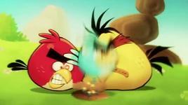 angry birds  - dang cap nhat