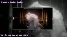 i need a doctor (vietsub,lyrics) - eminem, skylar grey, dr. dre