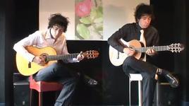 romance flamenco (classical guitar) - jesse l
