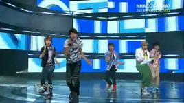 nothing's over (live) @ music core 9/4/2011 - infinite