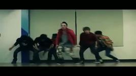 shock (dance practice version) - beast