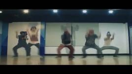 breath (soom) (dance practice version) - beast