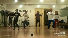 beautiful (dance practice version) - beast