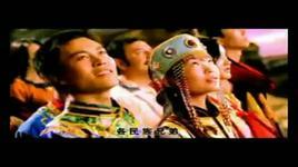 i love you china - phoenix legend (phung hoang truyen ky)