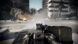 game trailer - battlefield 3 trailer - v.a