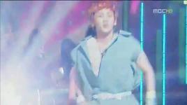 genie (live hd special) - snsd, shinee