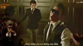 tell me goodbye (vietsub) - bigbang