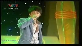 niem dau rieng anh (qua tang tinh yeu 4/2011) - ngo kien huy