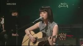 guitar gee,sorry sorry,lies (live) - iu