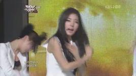 do you know (live) @ music bank 22/4/2011     - brave girls