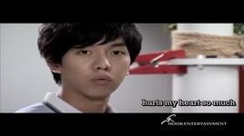 fox rain (my girlfriend is a gumiho) - lee sun hee