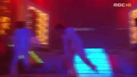 dance battle - dbsk