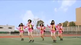 umarete kite yokatta -campus life- (dance shot ver) - c-ute