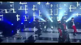 stupid liar (live) - bigbang