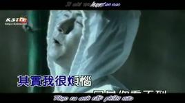 em muon anh giong ai (ost tieu bao va khang hy) (mv sub viet) - truong ve kien (dicky cheung)