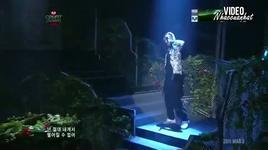 going crazy - ji eun (secret), bang yong guk (b.a.p)