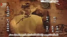 phai chang em tung yeu toi (ost nhu suong nhu vu lai nhu phong) (mv sub viet) - ton nam (sun nan)