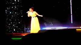 nhu van con day (live) - hien thuc