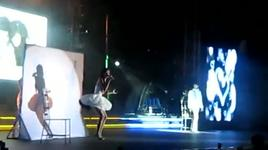 neu (live) - noo phuoc thinh, dong nhi
