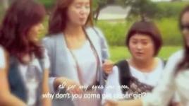 story of sunny & hyomin (part 7) - snsd, t-ara
