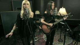 we are stars - the pierces